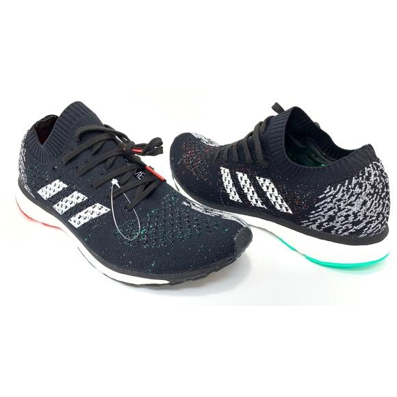 meet 71685 0d936 Adidas Adizero Prime Boost LTD Mens Running Shoes